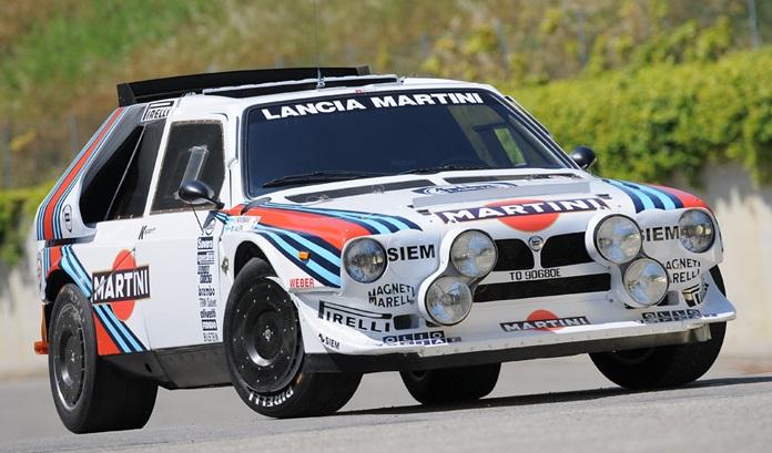 Gallery of Lancia-Delta-S4