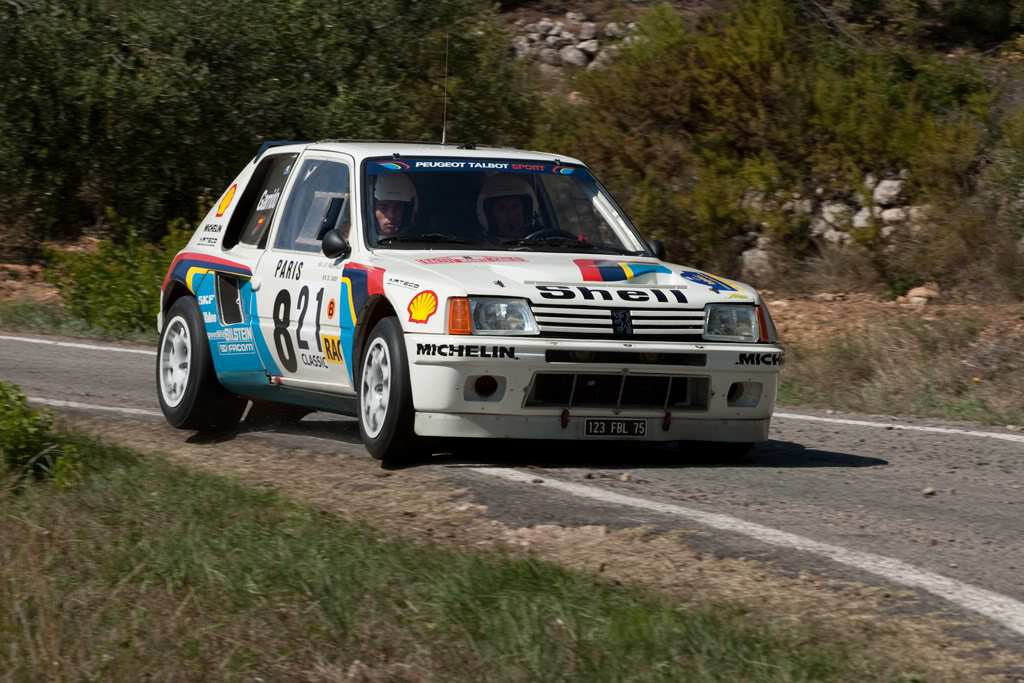 group b rally car wallpapers