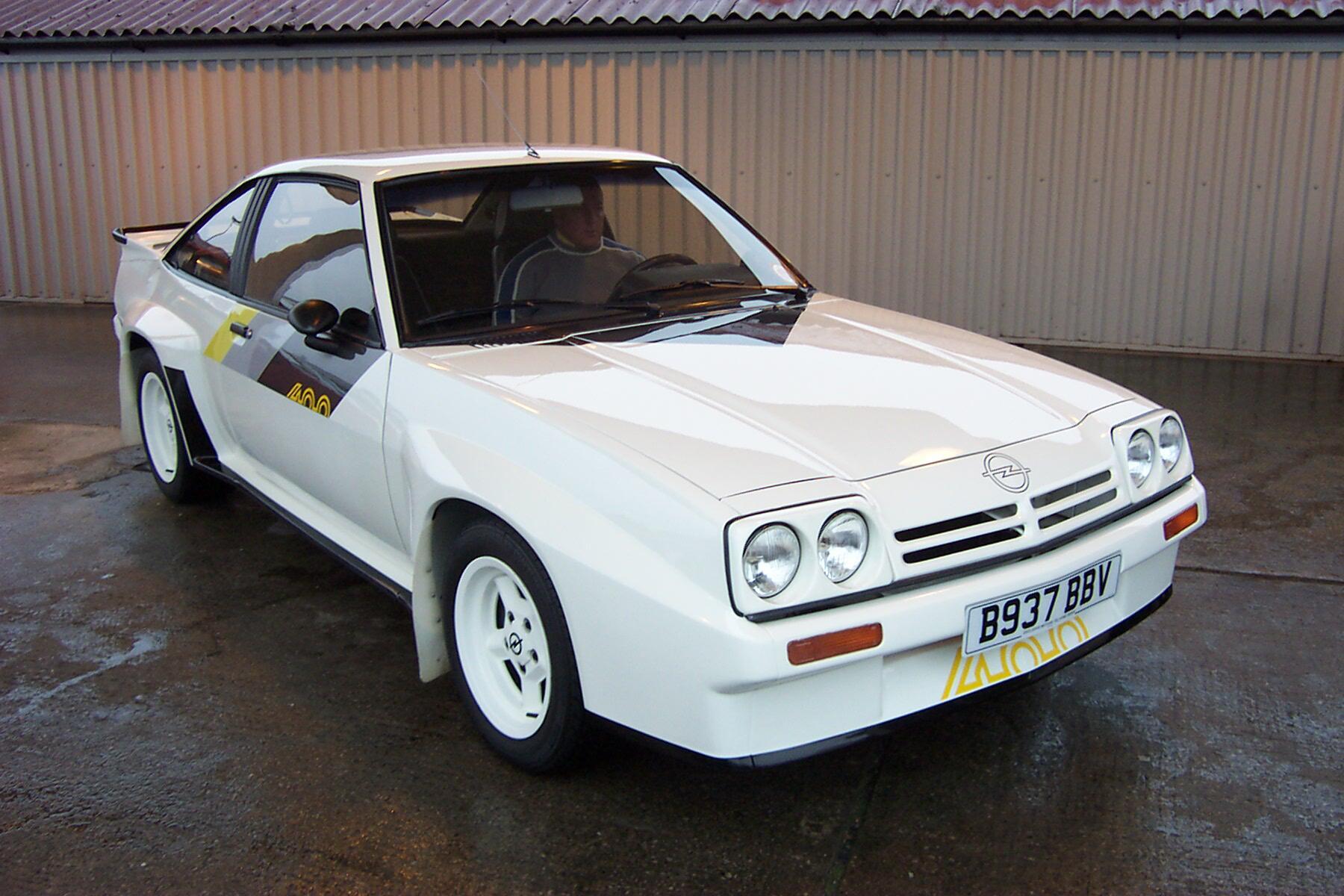 opel-manta-b400-4 | Rally Group B Shrine